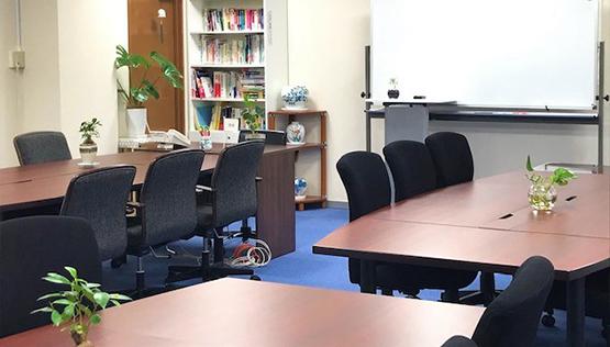 日暮里校/学科教室・実技教場の写真